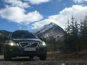 volvo XC60 T6 awd (LOADED) 2010