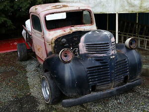 1941 dodge pick up