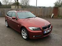 BMW 320d EXCLUSIVE EDITION TOURING