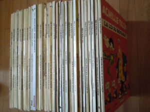250 Tintin Astérix 4As Talon Lucky Luke, Jo, Zette, Jocko  et +