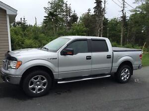Price reduced - must sell - MINT F-150