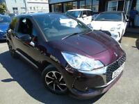 2016 DS DS 3 1.6BlueHDi Elegance - Platinum Warranty!