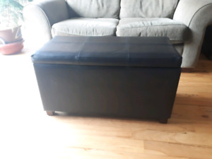 Ottoman for sale NEED GONE