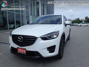 2016 Mazda CX-5 GT - Leather Seats -  Memory Seats - $179.44 B/W
