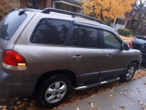 Hyundai Sante Fe ** Certified ** New Tires ** Make an Offer