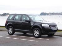 2009 Land Rover Freelander 2 2.2 TD4 S 4X4 5dr