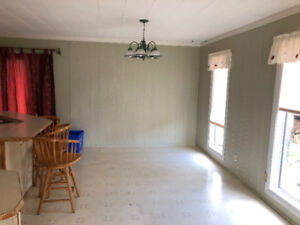 East hill main floor for rent