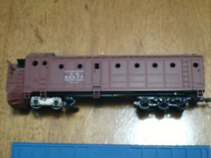 HO scale electric model trains huge collection Kitchener / Waterloo Kitchener Area image 6