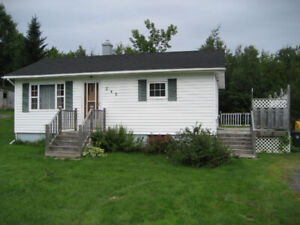 House for rent in Springhill