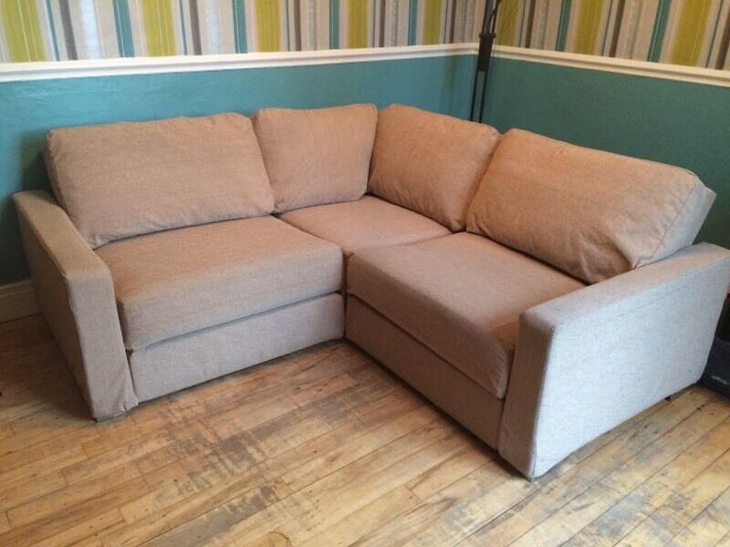 Small Corner Sofa In Leyland Lancashire Gumtree