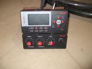 Used Truck GPS Rexroth CS440