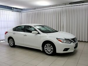 2016 Nissan Altima BEAUTIFUL!!!! SEDAN w/ AIR CONDITIONING, CRUI