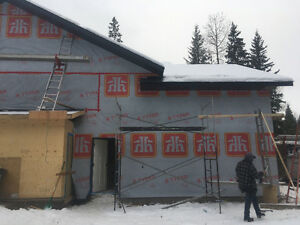 Carpenter - looking to help with all your home needs Prince George British Columbia image 2