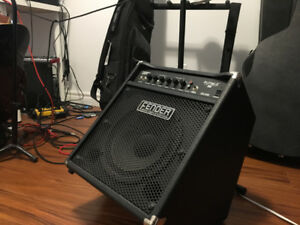Fender Rumble 30 Combo bass amp