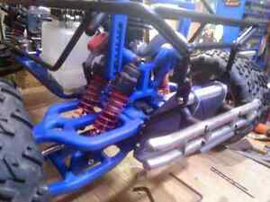 T maxx 3.3 big block