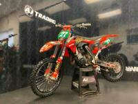 KTM SX 85 2016 BIG WHEEL ( MX / MOTOCROSS / ENDURO / DIRT BIKE ) @ AJ TRADING