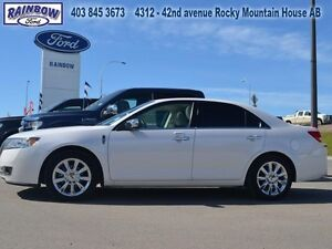 2012 Lincoln MKZ Reserve 102a - AWD