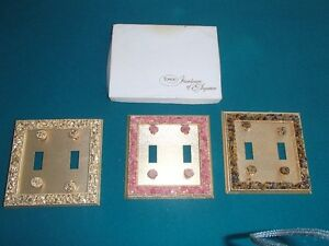 Switchplate covers-NEW