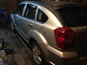 2009 Dodge Caliber FOR SWAP AND TRADE