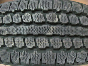 NEW WINTER TIRES! - 275/65r18 - 275 65 18 - CLEARANCE SALE!!