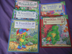 Franklin books