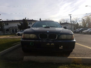 Bmw 528i 97 for sell