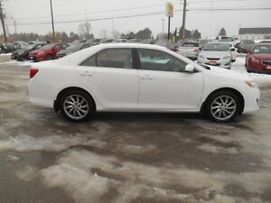 2012 Toyota Camry LE Peterborough Peterborough Area image 7