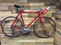 DEVINCI I - Vintage - À VOIR! - Shimano 105 - Vélo Historique