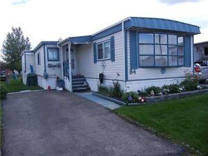 Arbour Lake Mobile home