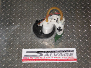 2011 bmw  s-1000rr  fuel pump oem