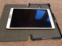 Samsung Galaxy Tab S 16GB 4G EE WHITE