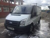 Bargain ford transit 85 t280s long MOT, NO VAT!! Ready for work