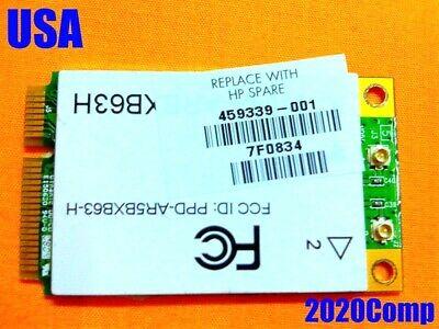 2GB SODIMM HP Compaq Presario CQ60-220EV CQ60-220TU CQ60-220TX Ram Memory