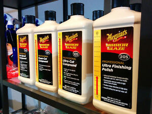 Canada's Source For Premium Auto Detailing Supplies - Fast Ship