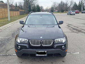 2010 bmw x3 SOLD