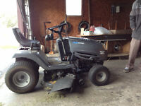 Riding Lawn Mower for Sale