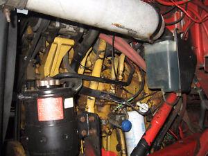 1994 - Caterpillar 3306 - engine