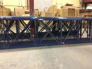 Commercial Warehouse Racking for sale