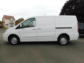 2015 Citroen Dispatch 2.0HDi Enterprise INSULATED- Catering- Low Miles