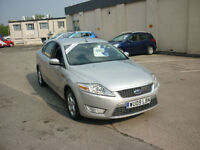 2009 Ford Mondeo 2.0TDCi 140 Zetec Finance Available