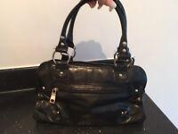 Black Next Handbag
