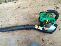 Blower for sale