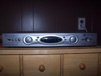 Motorola DCT 6416 HD Dual Tuner DVR - Source/Shaw