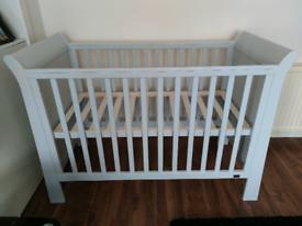 Mamas & Papas Grey cot