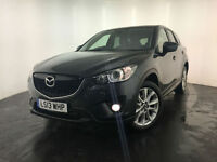 2013 MAZDA CX-5 SPORT NAV DIESEL 4WD 1 OWNER SERVICE HISTORY FINANCE PX WELCOME