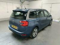 CITROEN C4 GRAND PICASSO 1.6 BLUEHDI EXCLUSIVE DIESEL *FINANCE FROM £45 P/WEEK*