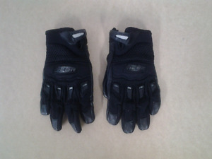 Ladies Icon Motorcycle Gloves