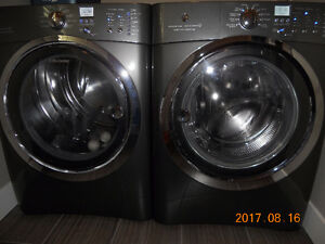 Elecrtrolux Washer and Dryer