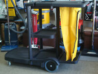 JANITORIAL CARTS SALE!!!