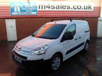 Citroen Berlingo 625 LX L1 HDI 75PS NO VAT